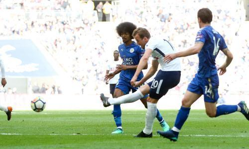 Tottenham fight back to beat Leicester in thriller and seal third spot