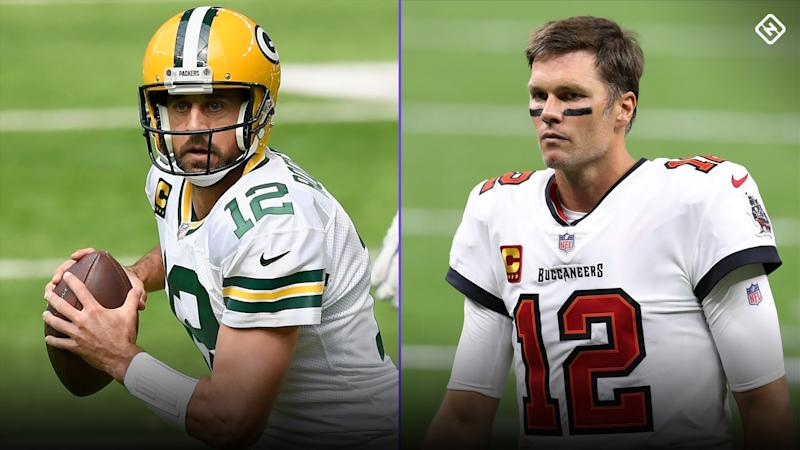 Aaron Rodgers for MVP, Tom Brady is done, 49ers are hung over: Worst overreactions from NFL Week 1