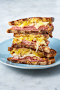 "<p>Even better than your favorite deli.</p><p>Get the recipe from <a href=""https://www.delish.com/cooking/recipe-ideas/a26595080/corned-beef-sandwich-recipe/"" rel=""nofollow noopener"" target=""_blank"" data-ylk=""slk:Delish"" class=""link rapid-noclick-resp"">Delish</a>.</p>"