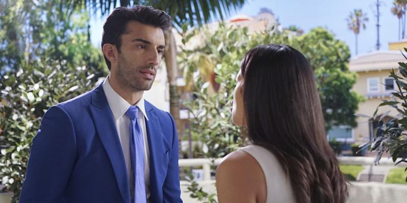 What Does That 'Jane the Virgin' Wedding Mean for Jane and