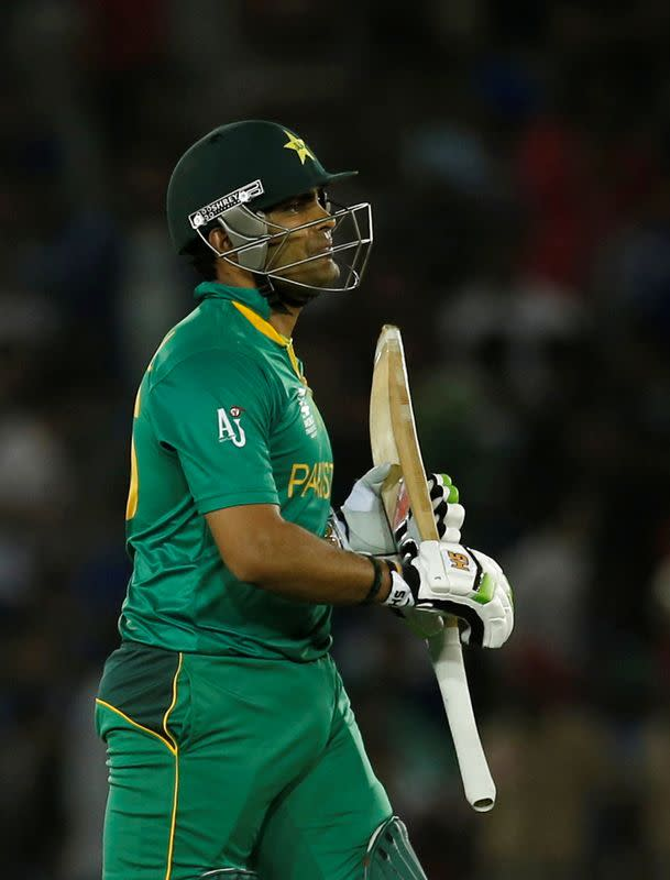 PCB launches CAS appeal against Akmal's reduced ban for anti-corruption breach