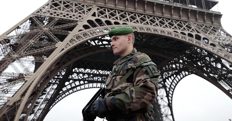 Can cash-strapped Europe prevent terrorism surge?