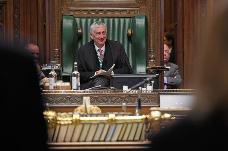 COVID restrictions prompt ban on sale of alcohol in UK parliament