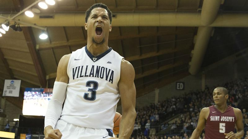 NCAA Tournament: Scores, live updates, highlights from Thursday's late March Madness games