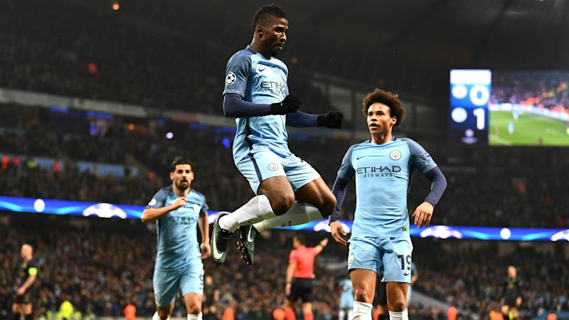 Iheanacho: Manchester City fired up for Manchester United showdown