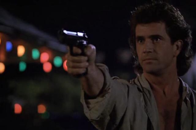 "<strong><em><h3>Lethal Weapon</h3></em><h3>, 1987</h3></strong><h3><br></h3><br>Hey, sometimes you've just got to shake things up. And, no matter what Mel Gibson does, Danny Glover is still awesome.<br><br><strong>Watch On: </strong>Amazon Video<span class=""copyright"">Photo: Courtesy of Warner Bros.</span>"
