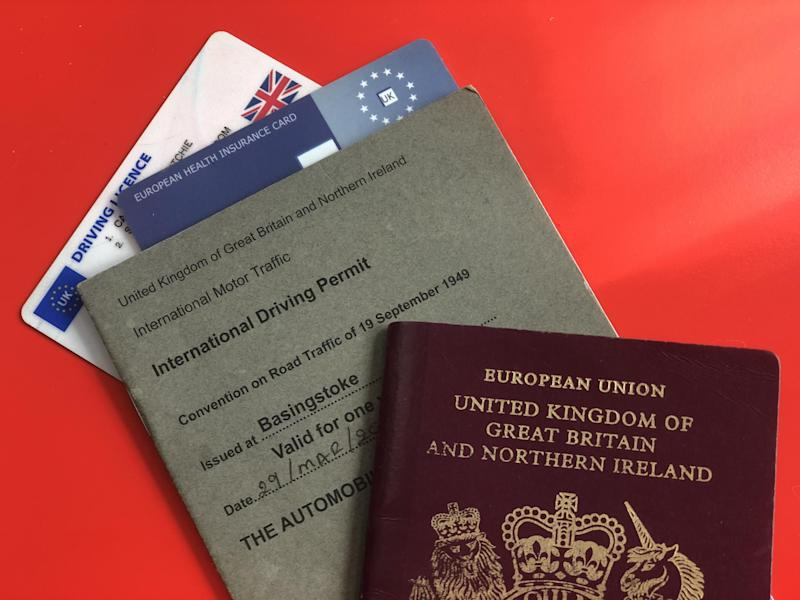 Red tape: many changes are coming in for travellers: Simon Calder