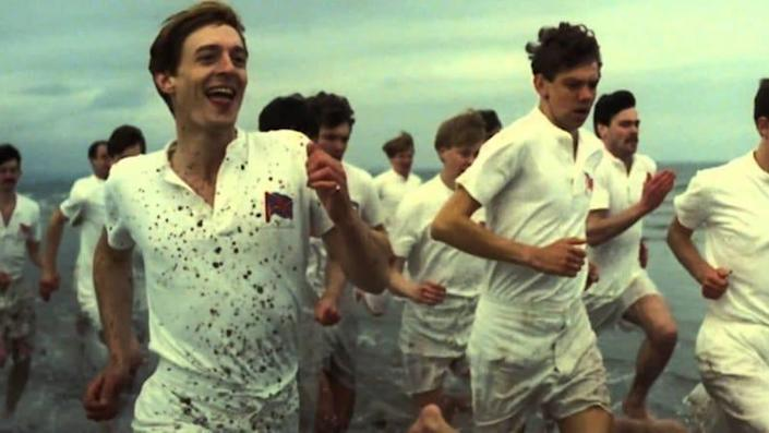 Get inspired with this iconic racing movie.