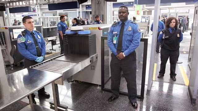 TSA Expedites Security Screening for Select Fliers