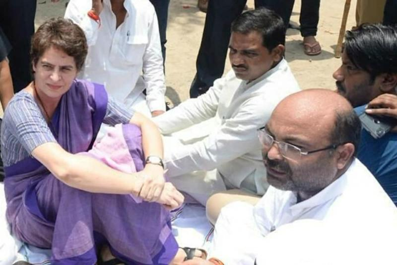 Sweeping Revamp to Local Connect: Priyanka 'Didi' is the Agent of Silent Change in Cong's UP Strategy