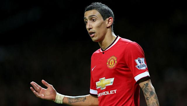 <p>Angel Di Maria wasn't the only one at fault for his dismal season at Manchester United in 2014/15. He was played out of position and often restricted by manager Louis van Gaal, while an attempted break-in at his house irreparably unsettled the Argentine and his family.</p> <br><p>United fans thought they were getting a superstar when the £59.7m deal was completed as Di Maria had been named Man of the Match in the Champions League final for Real Madrid only a few months early. But after a strong start, he never looked prepared to put any effort in.</p>