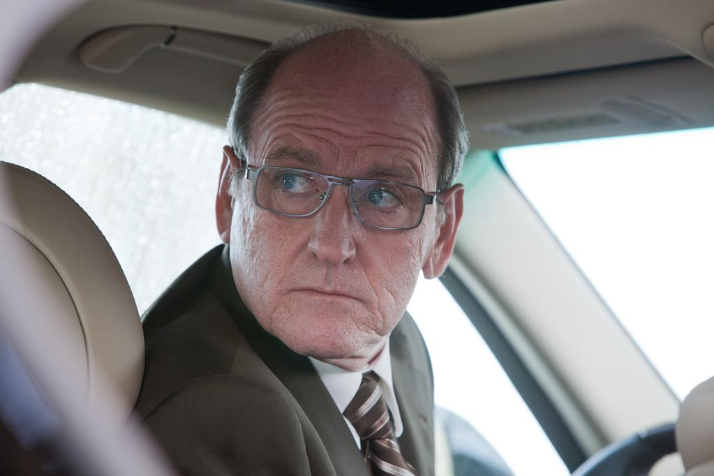 """Richard Jenkins in The Weinstein Company's """"Killing Them Softly"""" - 2012"""