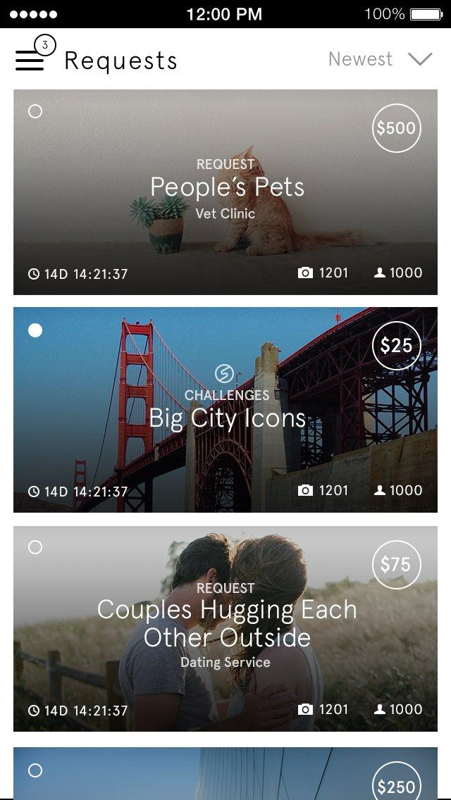 Snapwire Introduces Open Marketplace for Mobile Photographers and Expands Into Asia