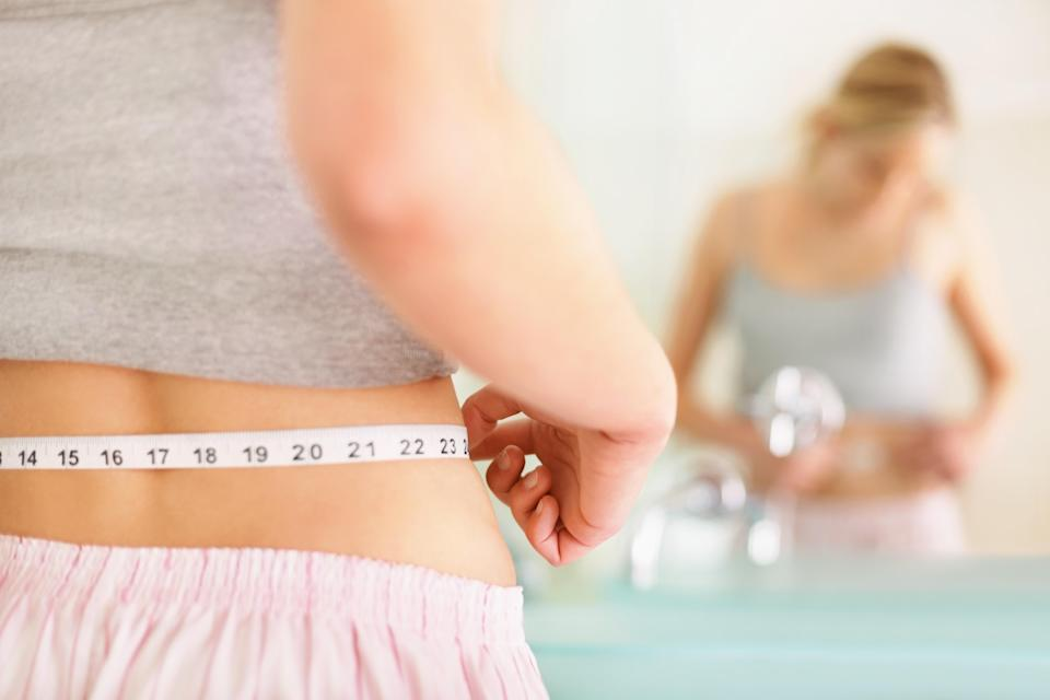 Research has found people on the 5:2 diet lose weight more quickly [Photo: Getty]