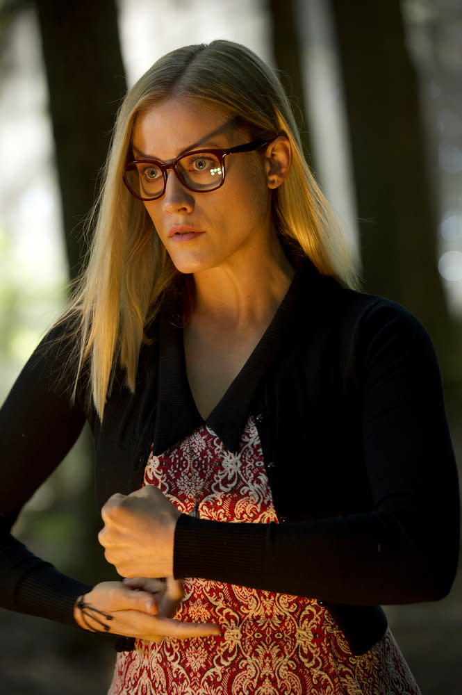 olivia taylor dudley hq