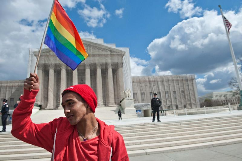 Legalizing gay lesbian and bisexual marriage — photo 7