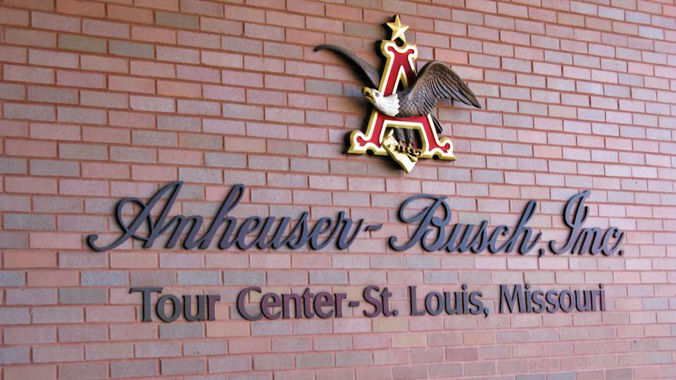 Anheuser-Busch, Factory, Mississippi, St. Louis, beer, tour center