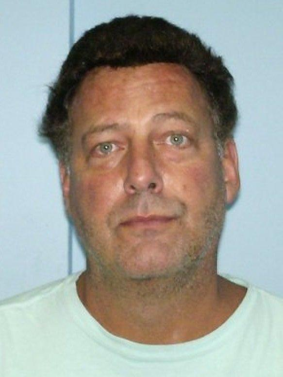 A photo of Gary Giordano that was released by the Aruban authorities on Aug. 11, 2011. (Aruba Police)