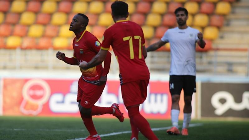 Patosi 'in Iran for money', didn't do enough to play in Europe's top leagues