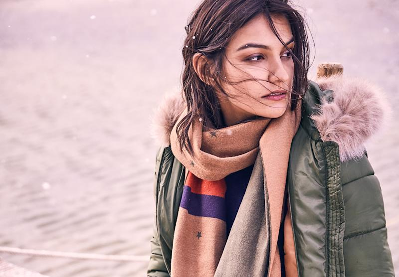 Joules has issued a profit warning amid sales behind expectations
