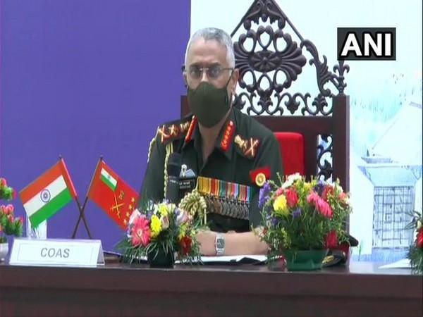 Army Chief General MM Naravane (File photo)