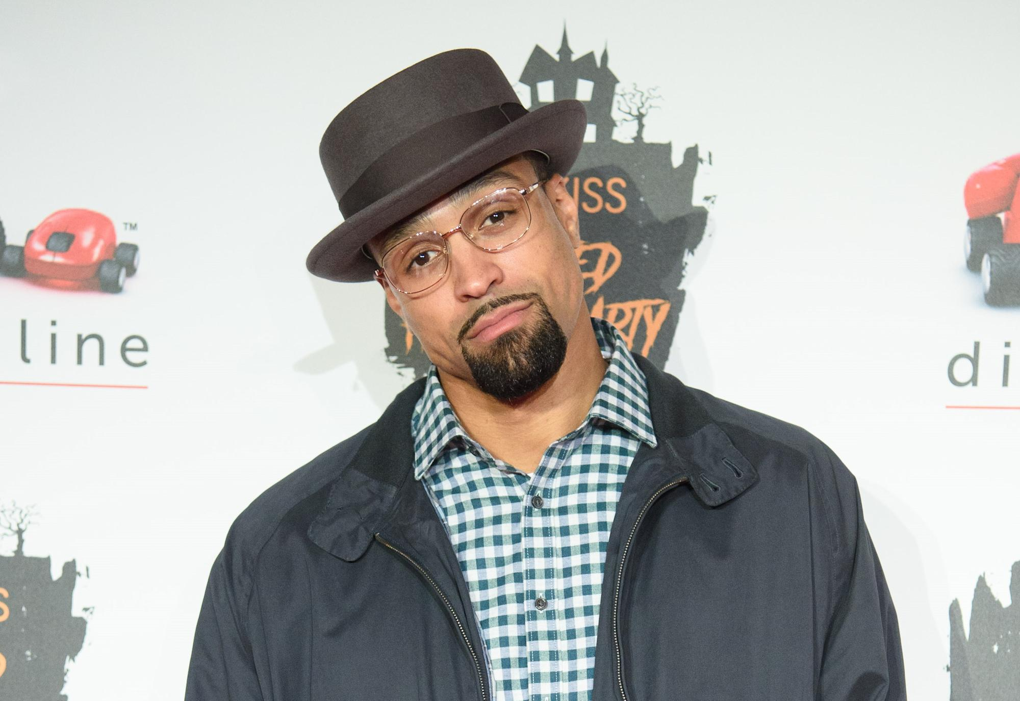 Ashley Banjo says his Britain's Got Talent Black Lives Matter routine caused divisions in his own family