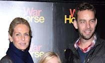 "This year saw the breakdown of Ulrika Jonsson's third marriage as she and Brian Monet separated. Speaking about their relationship after the break-up, Jonsson went on to reveal they had only been intimate once in eight years and that she feared she'd <a href=""https://uk.news.yahoo.com/ulrika-jonsson-intimacy-marriage-loose-women-110907598.html"" data-ylk=""slk:never be physically close with anyone ever again;outcm:mb_qualified_link;_E:mb_qualified_link;ct:story;"" class=""link rapid-noclick-resp yahoo-link"">never be physically close with anyone ever again</a>. (Ben Pruchnie/Getty Images)"
