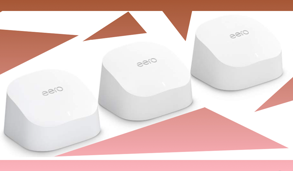 Eero offers a