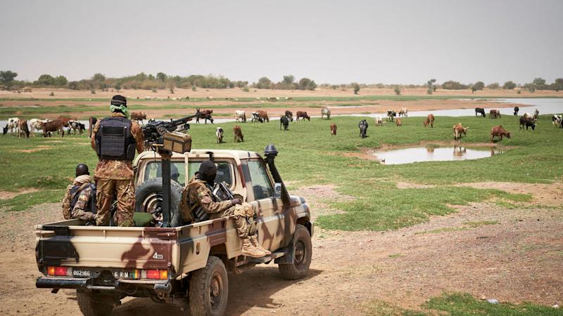 Switzerland says citizen held hostage in Mali has been killed by captors