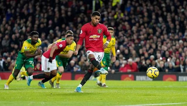 FILE PHOTO: Premier League - Manchester United v Norwich City