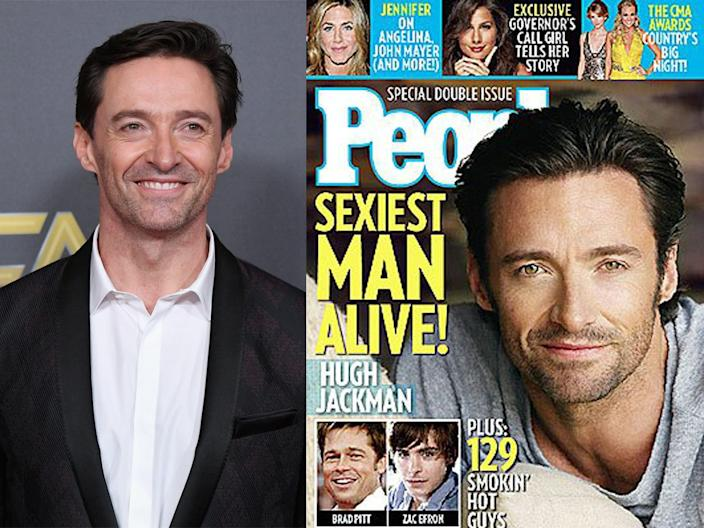 hugh jackman people sexiest man