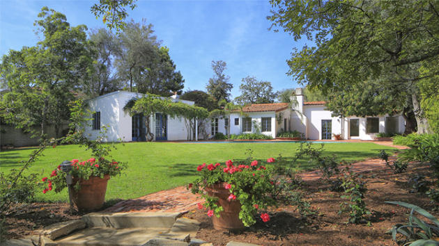 Marilyn Monroe's Beloved Brentwood Home for Sale