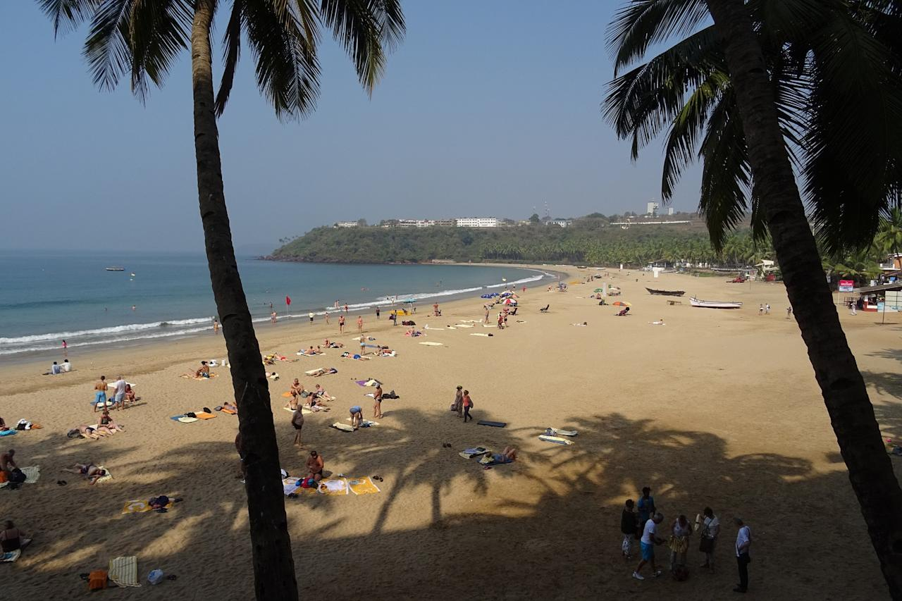 <p>After the Independence, the country requested the Portuguese territories be ceded to India, but Portugal refused to negotiate. It was only on 19 December, 1961, that the state of Goa was finally annexed to India. It is now one of the most popular beach destination in India. </p>