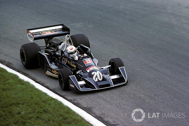 "1976: Williams FW05 <span class=""copyright"">Sutton Motorsport Images</span>"