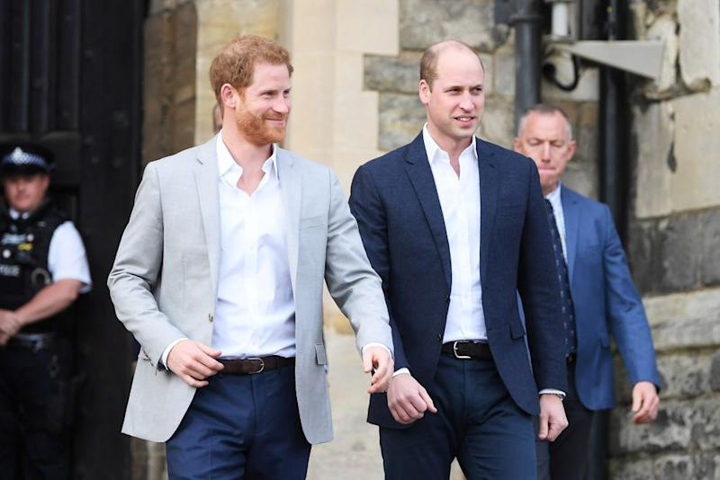 Prince William To Wedding Crowds: 'We Are Looking For A
