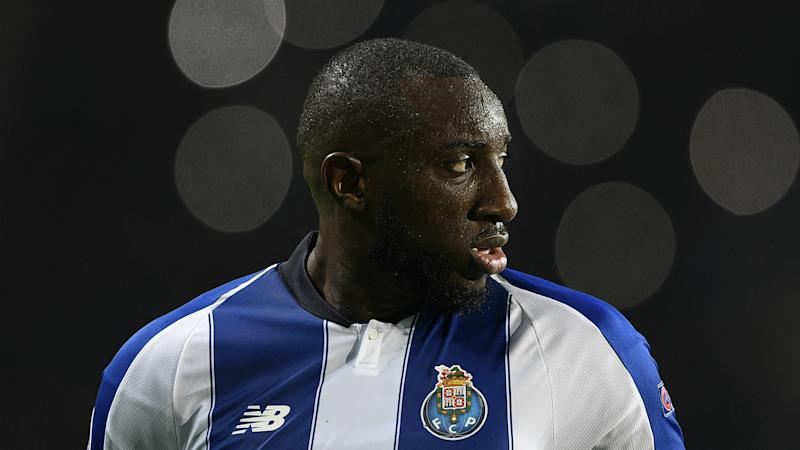 Marega responds to racist abuse