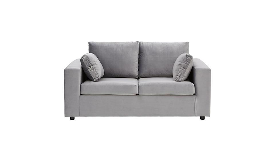 Portis Fabric Sofa Bed