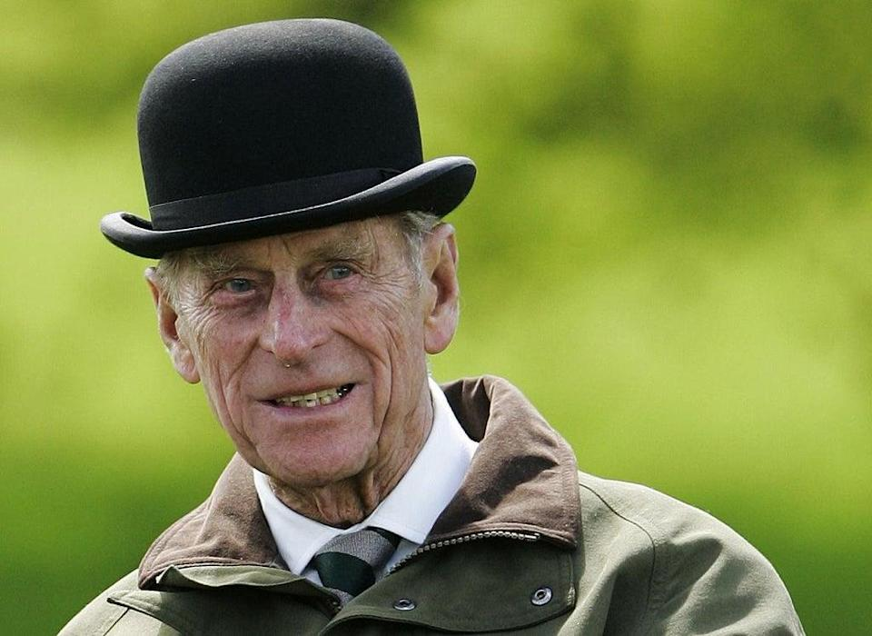 A new film will take a personal look at the Duke of Edinburgh.  (PA Archive)