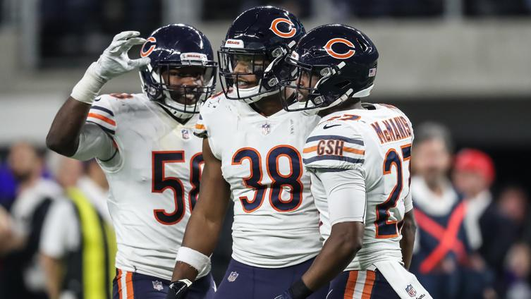 bears impose their will on vikings in wrap up to epic 12 4