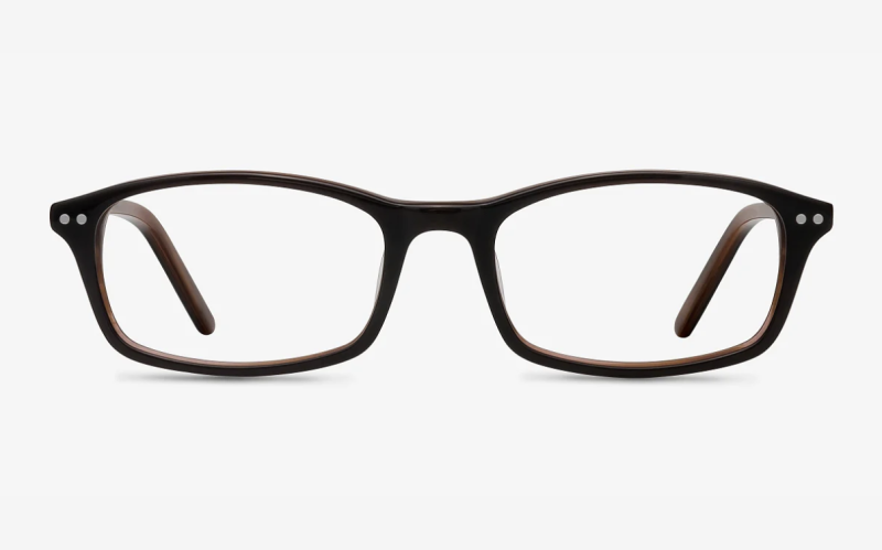 Fallon Eyeglasses. (Photo: EyeBuy Direct)