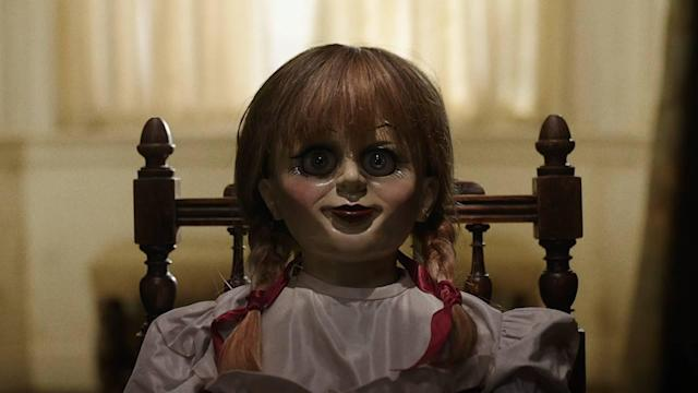 Annabelle (Photo: Warner Bros.)