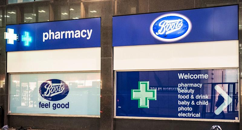 Boots is being heavily criticised for its plastic prescription bags. [Photo: Getty]