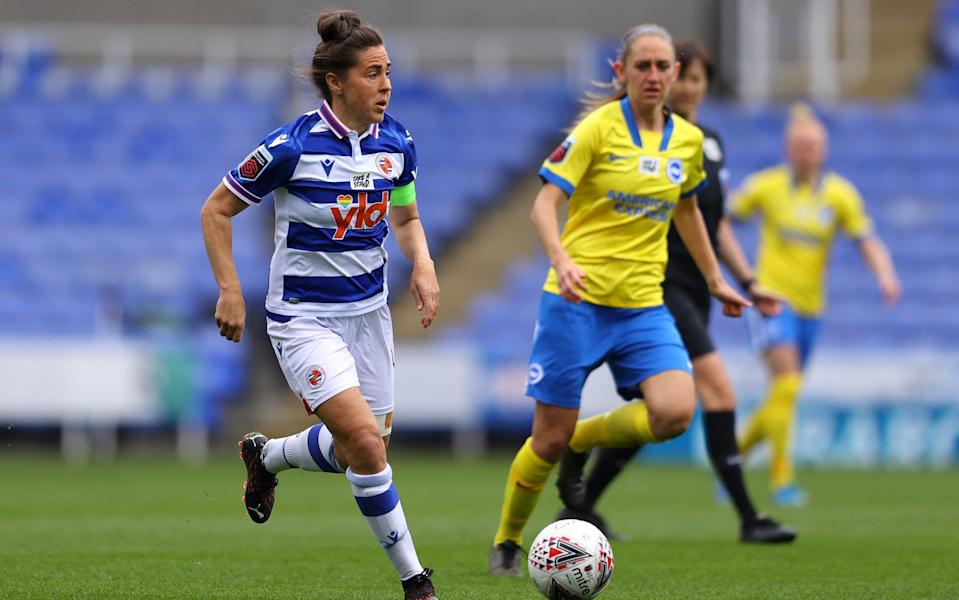 Fara Williams is retiring at the end of the season - Getty Images