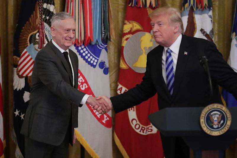 Former defense secretary Jim Mattis quit after President Donald Trump announced a unilateral US withdrawal from Syria, and the retired Marine general will resume his post at the Hoover Institution at Stanford University in May
