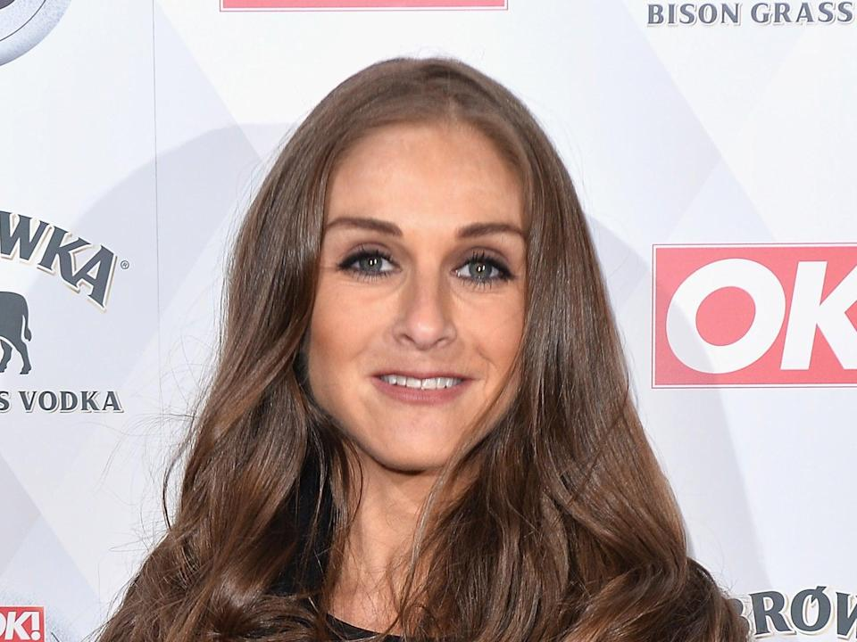 Nikki Grahame was one of the most famous 'Big Brother' contestants of all timeGetty Images