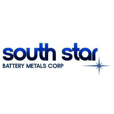 South Star Battery Metals Corp. Logo (CNW Group/South Star Mining Corp.)