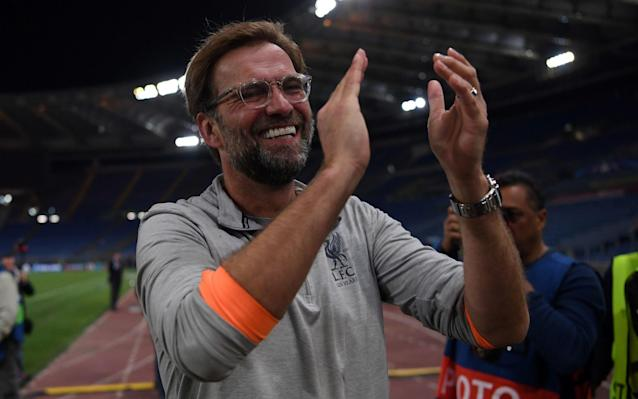 "Jurgen Klopp was suffering in the Nevada desert, in prolonged therapy from his last Champions League final defeat, when he experienced an epiphany. It was May 2014 and Klopp was on a post-season holiday in Las Vegas when he noticed fans huddling around a TV to watch Real Madrid against Atletico Madrid. Klopp's attempt to recover after losing at Wembley a year earlier with Borussia Dortmund was entering a more vexing stage. The German coach realised at that moment there is greater torment than falling at the last hurdle. Not being there to leap it. ""When Real Madrid played Atletico in the final I was by the pool and a lot of people were watching it,"" Klopp recalls. ""I was kind of annoyed hearing the noise. I had no clue who had scored or nothing about the game. I really tried to ignore it because it hurt. It was still painful what had happened the year before. I was thinking, 'One year ago it was different, we were in the final'. ""I didn't think over the year a lot. I didn't watch the game back, for example. But in that moment you realise, 'What's that? Oh, the Champions League final. Right'. ""All the people shouting were Spanish, the year before they were all German. It is only when it comes up and that was the last time when I really suffered. That is absolutely OK. ""If something is really important for you, you have to be ready for suffering. That is how life is."" Klopp lost the 2013 Champions League final with Borussia Dortmund Credit: Getty images Klopp has developed an unhealthy habit for losing major finals, defeated in his last five, but he heads to Kiev to face Real Madrid thrilled with the possibilities of getting so far, rather than fretting about the outcome. ""If you want guarantees then don't qualify for a final, stay at home and or go on holiday,"" he says. ""It is not nice when you lose a final, but I will always try again. ""One of the rules is that the more you try, the more likely that you will do it. I know how it feels and I felt it a few times when you've won it, it is really cool and that is what we are going for. ""I know how I lost the finals. It didn't change my life. It's not that I wake up every morning and think, 'Wow, that was a big chance'. I always had teams that could qualify and we went to the Europa League final two years ago and it was about the team. We were unlucky in the final. We didn't score in the first half often enough. We didn't get a penalty, second half. It was legs. This time the legs will be fine. ""I know it will be very special and I would really love to come back and bring the people the trophy. That would be really nice."" Jurgen Klopp's last five finals Klopp won his first final – the 2012 German Cup – and added two Bundesliga titles before a barren run began. The modern Liverpool reputation as ""nearly men"" is of more concern. The club have won one trophy since the 2006 FA Cup, despite making 12 semi-finals – including the Champions League, Europa League, FA Cup and League Cup finals – over that period. Beyond the cup competitions, finishing runners-up in the 2014 Premier League title race was the most upsetting near miss of all. Of the side preparing to face the European champions, only captain Jordan Henderson remains from the Liverpool team who defeated Cardiff in the 2012 League Cup, the club's last silverware coming during Kenny Dalglish's second reign. ""We are all human beings. It is not nice. But being there is a big thing,"" says Klopp. ""It is unbelievable. Most people in the world try their whole life and don't go to one final because you need luck in specific moments. We had that this season, we deserved it I think. And now we are there again. ""I knew our football could really fit the competition, but again, we needed luck against Manchester City. We were really good and deserved, it but we needed luck as well. The same against Roma. We can lose there 5-2 or at City we can be 2-0 down or 3-0 down at half-time. But to go to the final stage. That is special."" Liverpool's Champions League campaign 