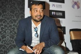 Anurag Kashyap deletes Twitter after parents and daughter receive threats