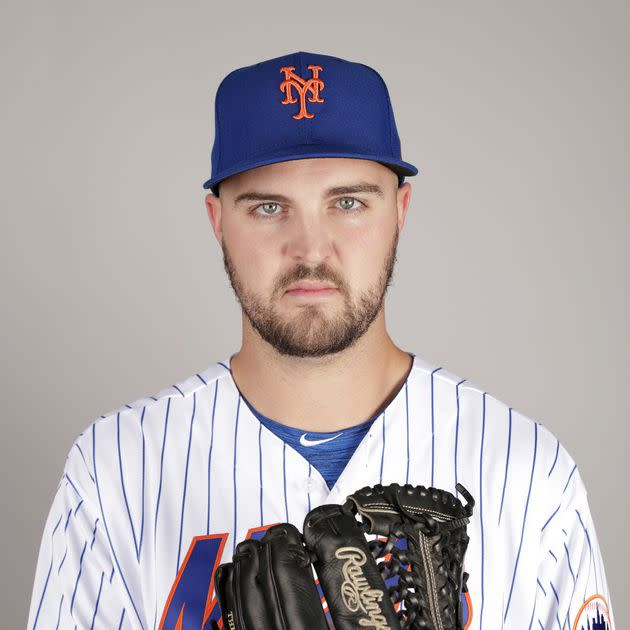 Walker Lockett will make Mets debut in series opener against Cubs