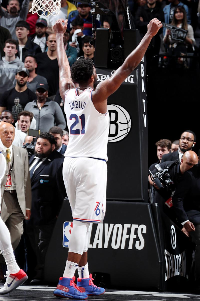 da0bfd58f846 Embiid returns